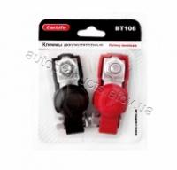 Клеми акумуляторні CarLife BT108|escape:'html'