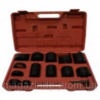 Комплект для снятия/установки шаровых опор универсальный HESHITOOLS HS-E3463 Код:85327354
