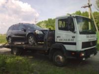 АвтоТех Эвакуатор Полтава