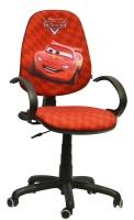 Детское кресло Поло Дисней Тачки Маккуин|escape:'html'
