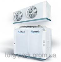 Холодильные моноблоки и сплит-системы. Агрегаты Zanotti, Ариада, Polair|escape:'html'