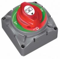 Выключатель массы 48V/350A для двух аккумуляторов.|escape:'html'