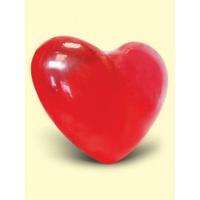 Сердце Чайное дерево-Лимон, натуральное мыло ручной работы|escape:'html'
