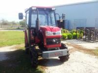 Мини-трактор Шифенг 244 с кабиной|escape:'html'