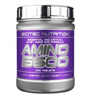Bio Tech USA - mega AMINO 3200 100tab