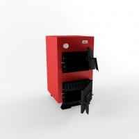 Твердотопливный котел Marten MB-12 кВт Бесплатная доставка