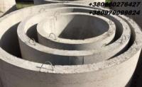 Железобетонные кольца(крышки-днища-люки)от производителя escape:'html'