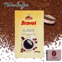 Кофе Bravos молотый 1 кг|escape:'html'
