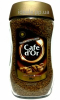 Кофе расстворимый Cafe d'Or Gold 200 г
