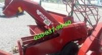 Идеальное прессование травы прессом Тукан/Tukan-1600,в наличии со свежего завоза пресс подборщики Тукан 1600 и Симпа Z-2|escape:'html'