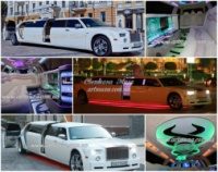 Прокат (аренда) лимузинов, ретро автомобилей, седанов escape:'html'