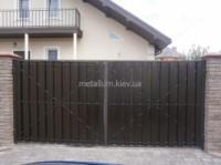 Ворота|escape:'html'