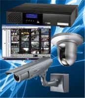 Проектирование и монтаж  систем охранного видеонаблюдения|escape:'html'
