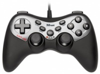 Wheel Trust GXT-28 gamepad f/pc&ps3|escape:'html'