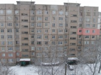 Продам 3х комн. квартиру на Луначарского г. Черкассы escape:'html'