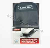 Антиковзаючий килимок CarLife SP 511