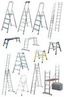 Лестницы и стремянки|escape:'html'