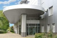 Композитные алюминиевые фасады: Проектирование, изготовление, монтаж