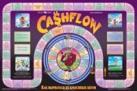 Игра «Денежный поток» (Cashflow)