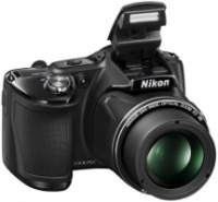 Nikon Coolpix L830 Black|escape:'html'