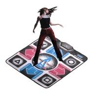 Танцевальный коврик X-TREME Dance PAD Platinum|escape:'html'