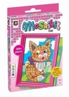 «Кошечка» картина из мозаики|escape:'html'
