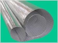 Фолар тип А (стеклосетка + фольга) пароизоляционный тепловой баръер