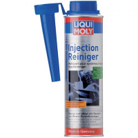Очиститель топливной системы Liqui Moly Injection-Reiniger 300 мл