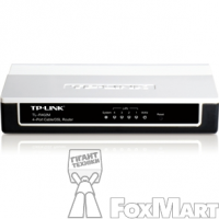 Маршрутизатор TP-LINK TL-R402M SOHO Broadband Router|escape:'html'