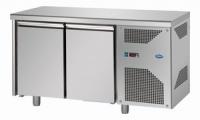 Стол холодильный DGD TF02MIDGN. Холодильный стол.