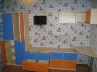 Изготовление подростковой модульной мебели escape:'html'