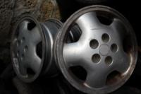 Легкосплавные оригинальные диски R15