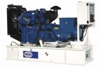 Дизельный генератор FG Wilson P50E3|escape:'html'