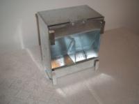 Автокормушка для кроликов 3,5 л.|escape:'html'