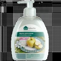 Мыло для кухни устраняющее запахи с фруктовым ароматом Объем 300 мл