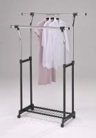 Стойка для одежды металлическая передвижная W-25 аналог СН-4375|escape:'html'