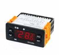 Контроллер температуры ETC-974|escape:'html'