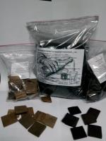 Кокосовый уголь для очистки дистиллята, 10кг|escape:'html'