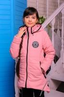 Детская осенняя,демисезонная куртка Парка на девочку.Разные цвета|escape:'html'