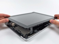 Замена сенсорного стекла на планшетах ASUS TF300