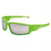 Очки велосипедные Raw Cratoni, зелено- белые матовые|escape:'html'