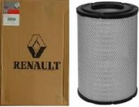 5001865723 Фильтр воздушный Renault (OE)