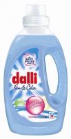 Dalli Fein & Color. Жидкое средство для деликатной стирки цветного белья.|escape:'html'