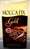 Кофе молотый Mocca Fix Gold, 500г|escape:'html'