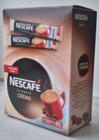 Кофе NESCAFÉ Classic Crema стик|escape:'html'