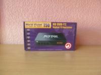 World Vision T59 цифровой эфирный тюнер Т2 (DVB-T2 приемник, ресивер, приставка)|escape:'html'