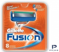 Gillette Fusion (8шт.)|escape:'html'
