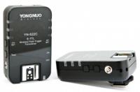 Радиосинхронизатор Yongnuo YN622N i-TTL для Nikon|escape:'html'