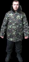куртка утепленная камуфляжная,камуфляжная спецодежда зимняя|escape:'html'
