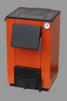 Твердотопливный котел MaxiTerm-14 с плитой (14kwt)|escape:'html'